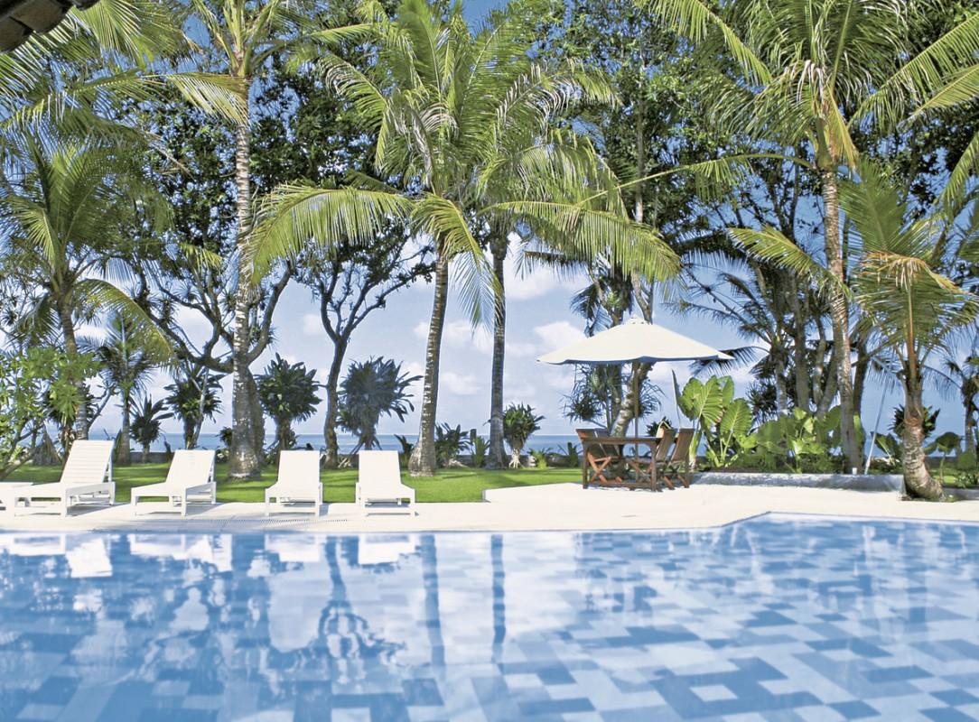 Legong Keraton Beach Hotel, Indonesien, Bali, Canggu, Bild 1