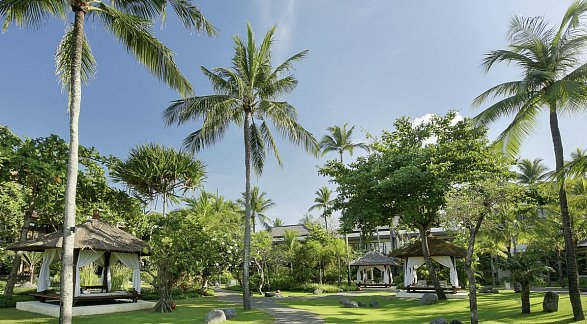 Hotel The Seminyak Beach Resort & Spa, Indonesien, Bali, Seminyak, Bild 1