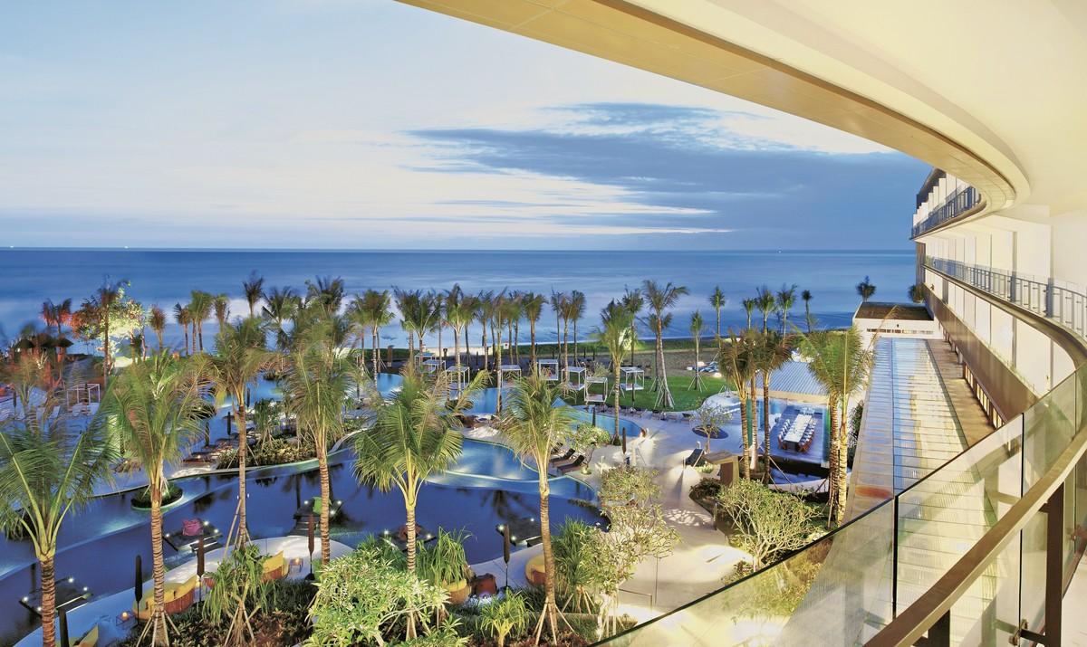 Hotel W Bali Seminyak, Indonesien, Bali, Seminyak, Bild 1