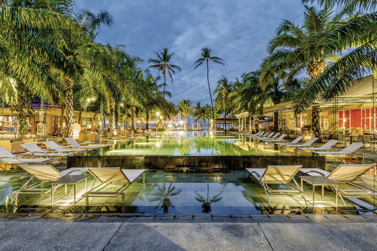 Segara Village Hotel, Indonesien, Bali, Sanur, Bild 1