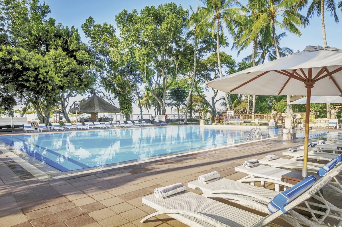 Hotel Prama Sanur Beach Bali, Indonesien, Bali, Sanur, Bild 1