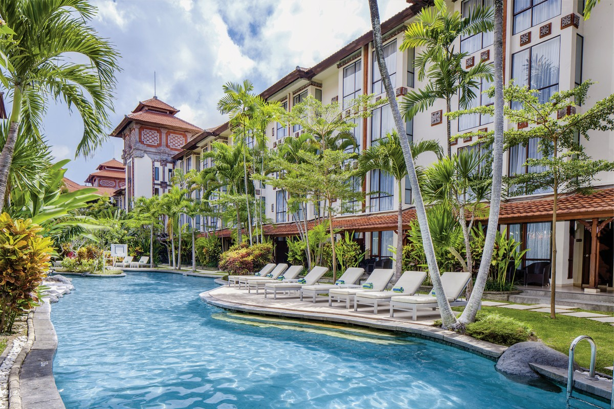 Prime Plaza Hotel Sanur - Bali, Indonesien, Bali, Sanur, Bild 1