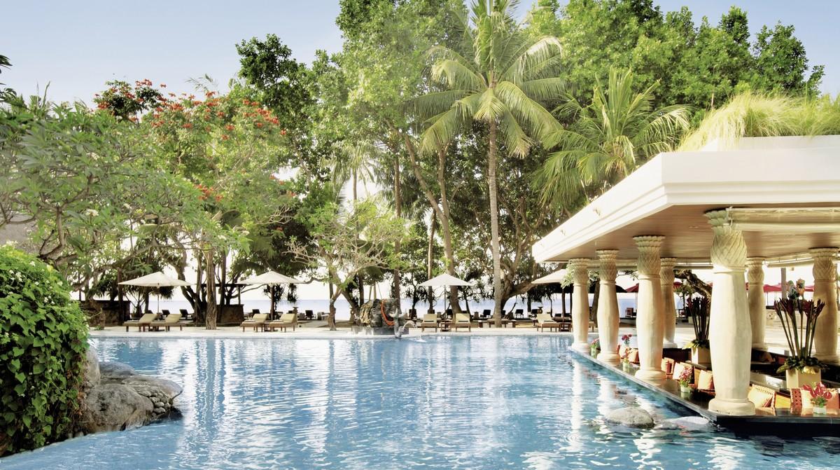 Hotel Puri Santrian (a Beach Resort), Indonesien, Bali, Sanur, Bild 1