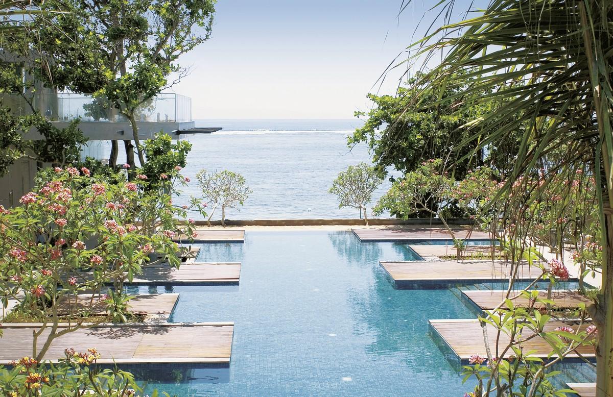 Hotel Maya Sanur, Indonesien, Bali, Sanur, Bild 1