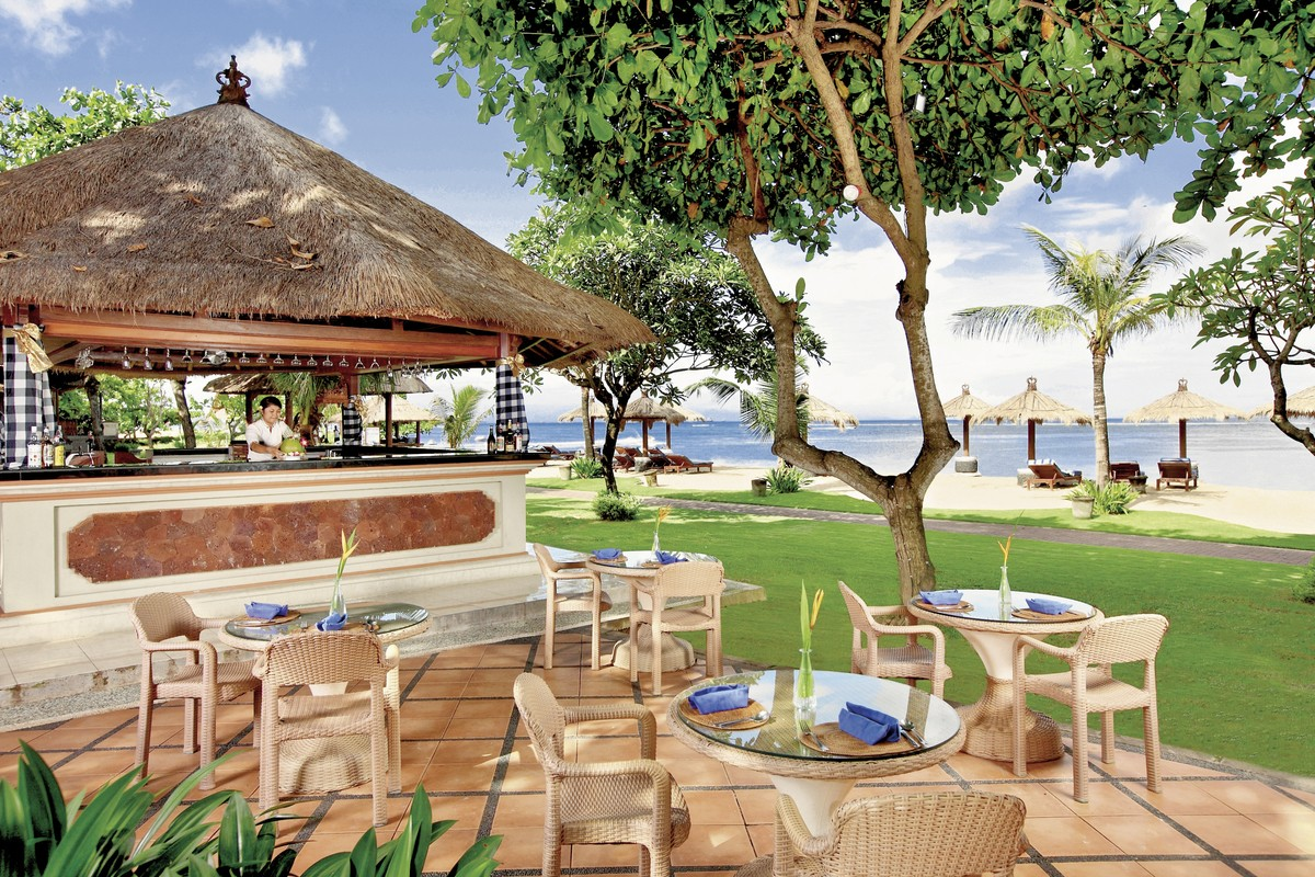 Hotel Bali Tropic Resort & Spa, Indonesien, Bali, Nusa Dua
