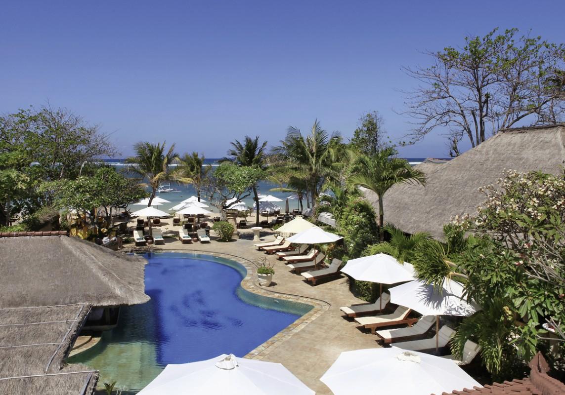 Hotel Bali Reef Resort, Indonesien, Bali, Tanjung Benoa, Bild 1