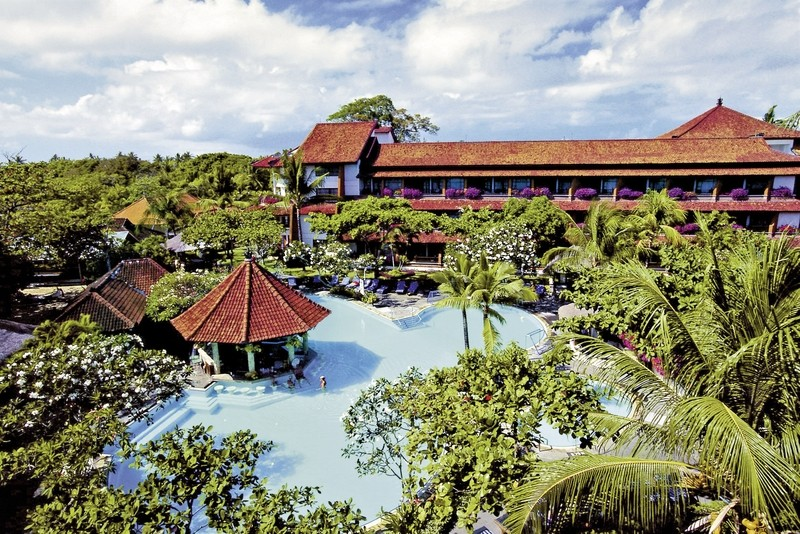 Hotel Sol Beach House Benoa Bali, Indonesien, Bali, Benoa, Bild 1