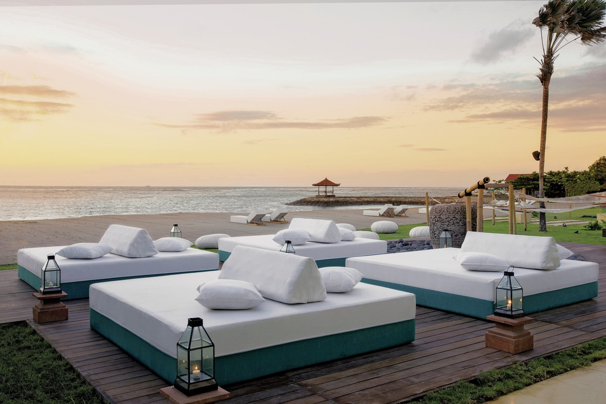 Hotel Sadara Boutique Beach Resort, Indonesien, Bali, Tanjung Benoa