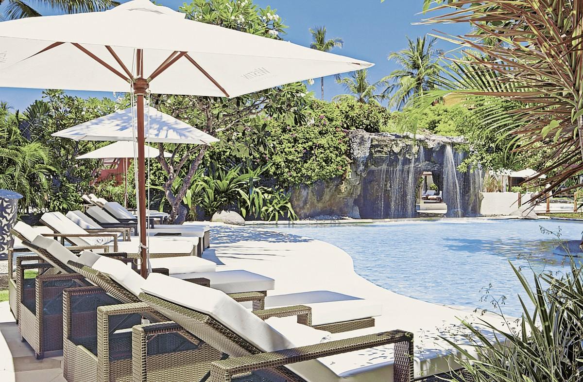Hotel The Westin Resort Nusa Dua, Bali, Indonesien, Bali, Nusa Dua, Bild 1