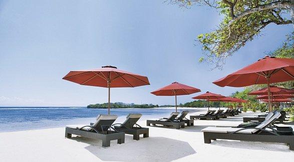 Hotel The Laguna, A luxury collection Resort & Spa, Indonesien, Bali, Nusa Dua, Bild 1