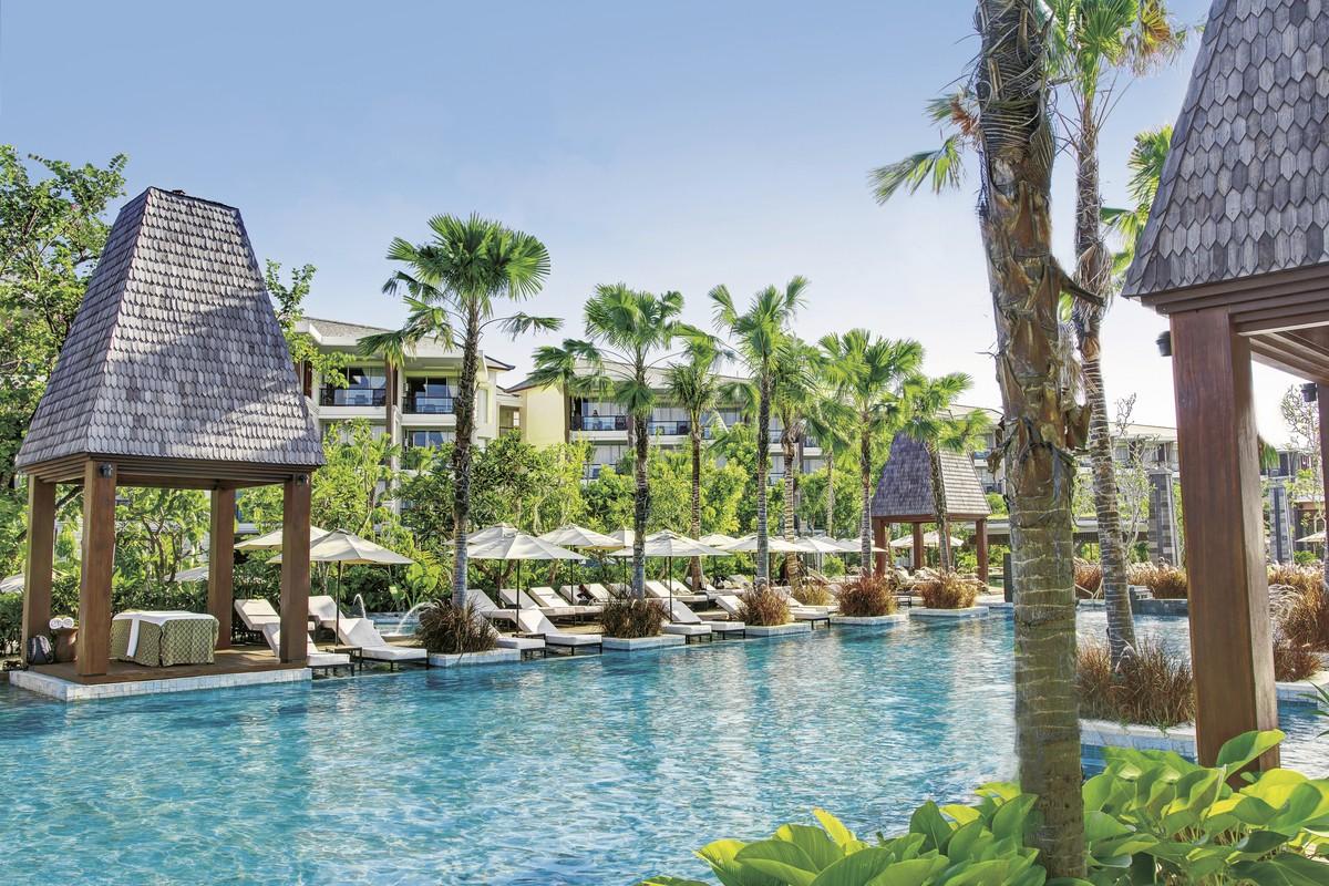 Hotel Sofitel Nusa Dusa, Indonesien, Bali, Nusa Dua, Bild 1