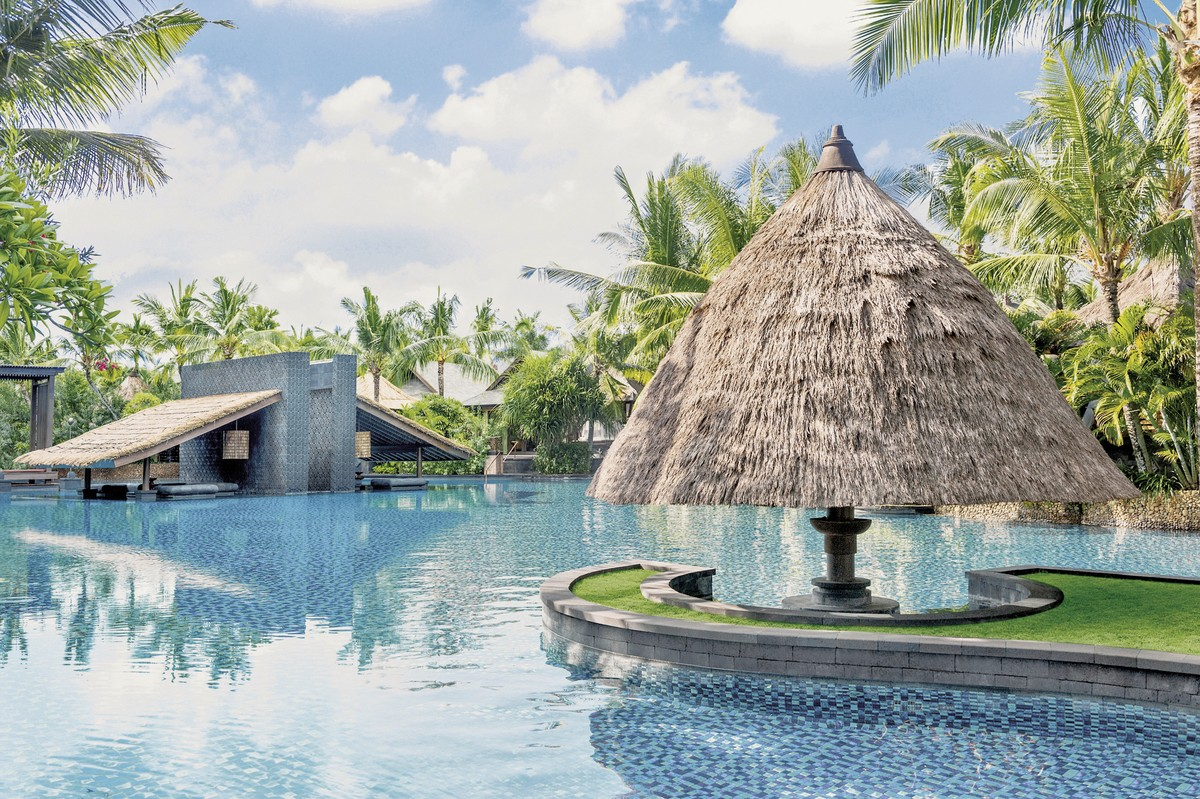 Hotel The St. Regis Bali Resort, Indonesien, Bali, Nusa Dua, Bild 1