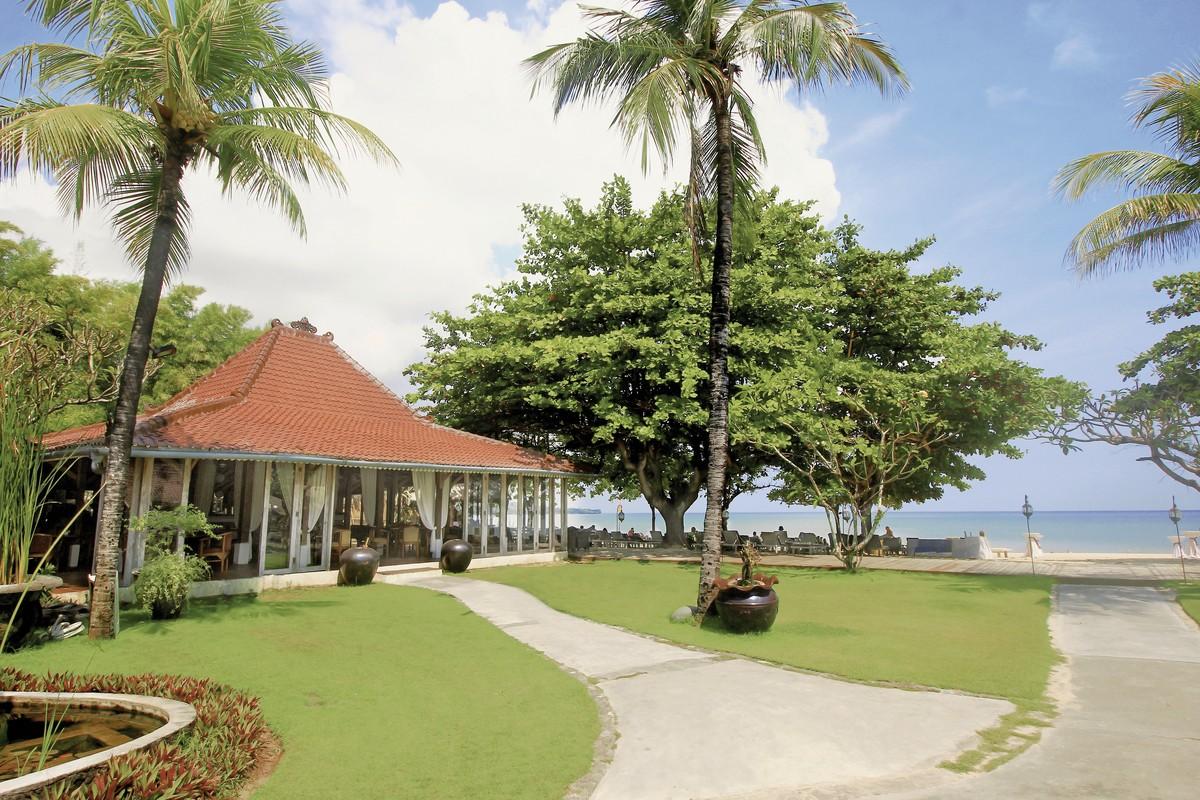 Hotel Keraton Jimbaran Resort, Indonesien, Bali, Jimbaran, Bild 1