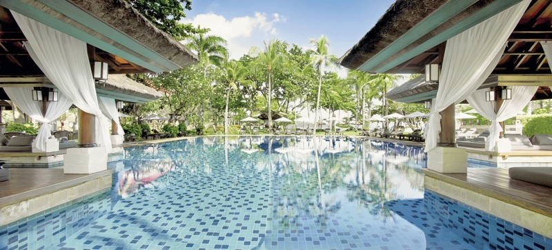 Hotel InterContinental Bali Resort, Indonesien, Bali, Jimbaran