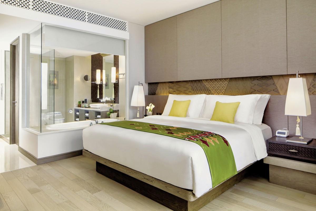 Hotel Mövenpick Resort & Spa Jimbaran Bali, Indonesien, Bali, Jimbaran