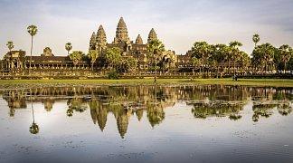 Indochina Rundreise, Kambodscha/Laos/Vietnam