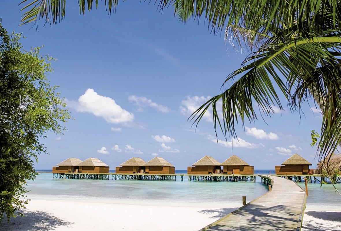 Hotel Veligandu Island Resort & Spa, Malediven, Nord Ari Atoll, Rasdhoo Atoll
