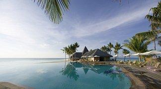 Hotel Veligandu Island Resort & Spa, Malediven, Rasdhu Atoll