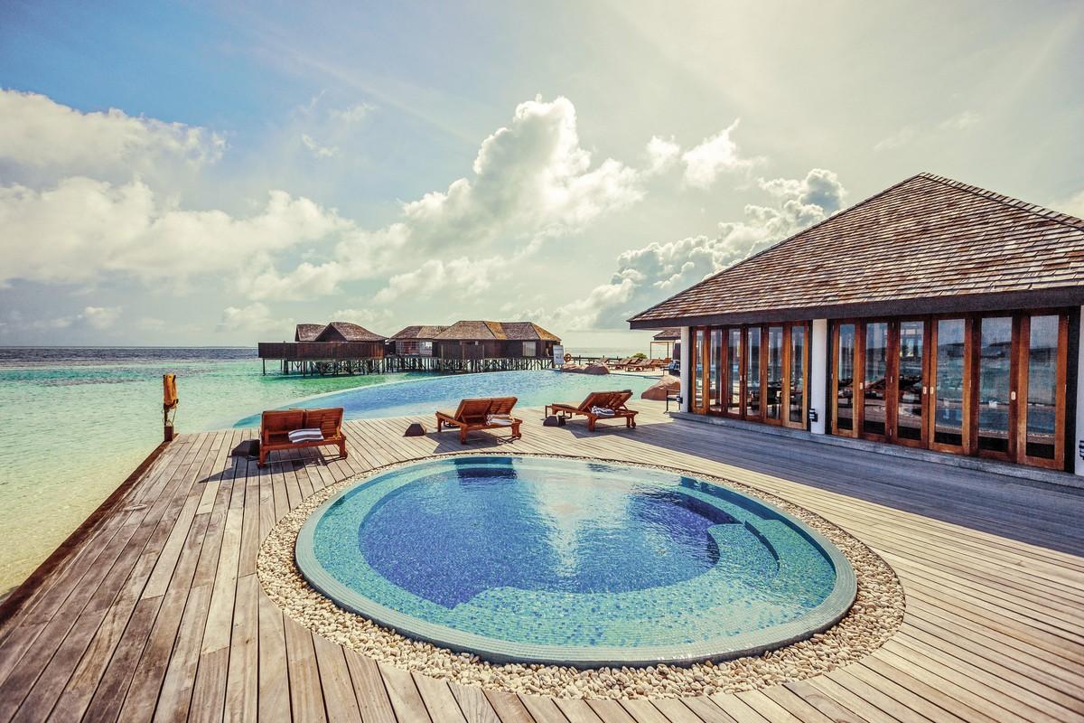 Hotel Lily Beach Resort & Spa, Malediven, Huvahendhoo, Bild 1