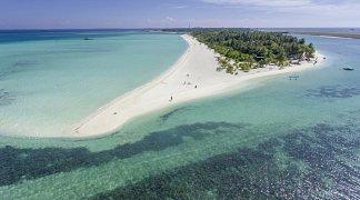 Hotel Holiday Island Resort & Spa, Malediven, Süd Ari Atoll