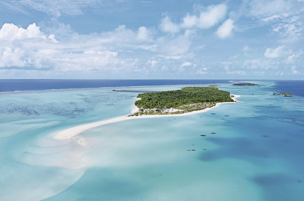 Hotel Sun Island Resort & Spa, Malediven, Süd Ari Atoll