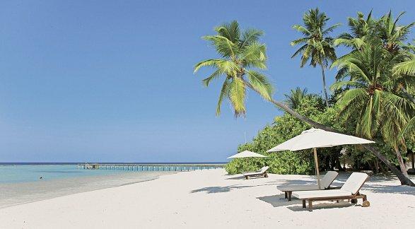 Hotel Vakarufalhi Island Resort, Malediven, Ari Atoll, Bild 1