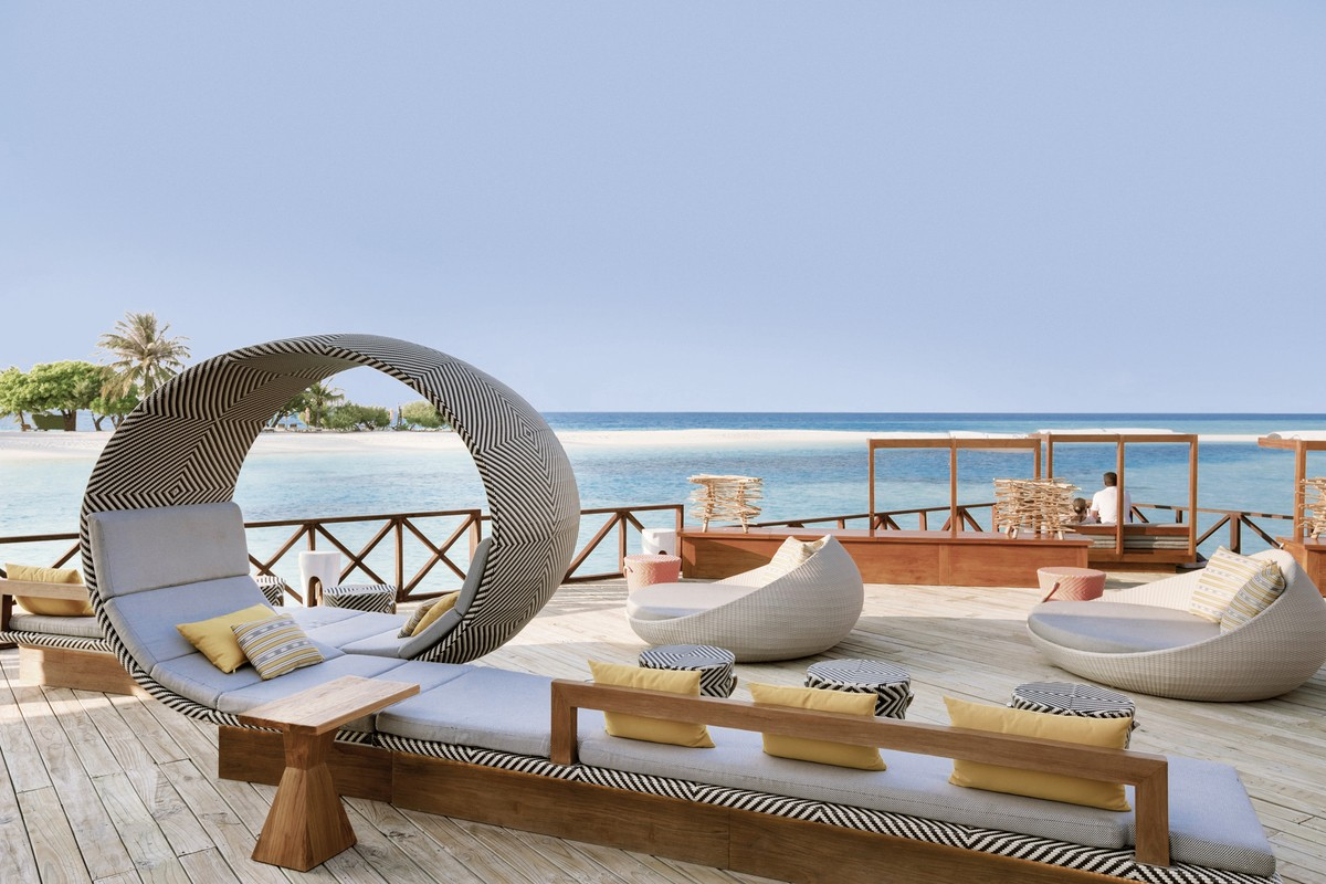 Hotel LUX* South Ari Atoll, Malediven, Ari Atoll, Bild 1