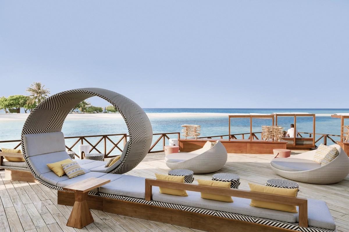 Hotel LUX* South Ari Atoll, Malediven
