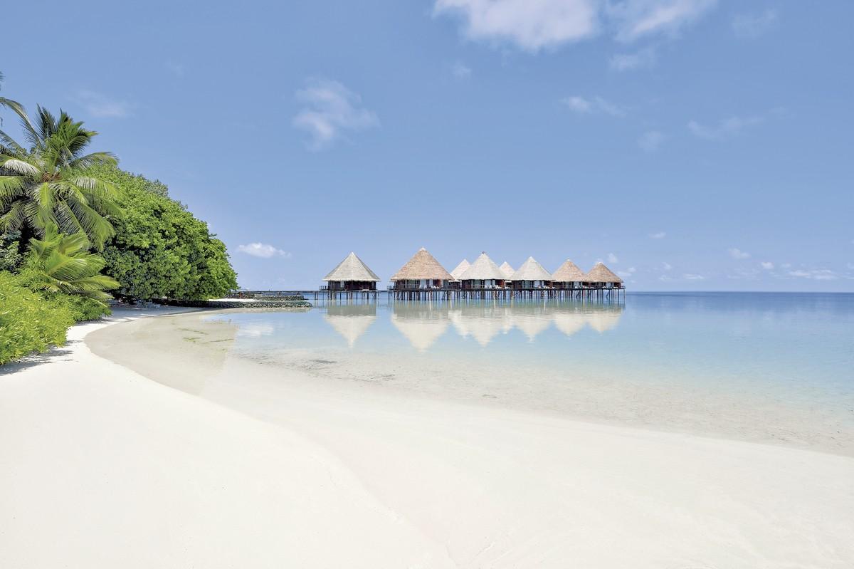 Hotel Velidhu Island Resort, Malediven, Nord-Ari-Atoll, Bild 1