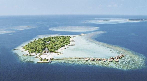 Hotel Nika Island Resort, Malediven, Ari Atoll, Ari-Atoll, Bild 1