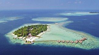 Hotel Nika Island Resort & Spa, Malediven, Nord Ari Atoll