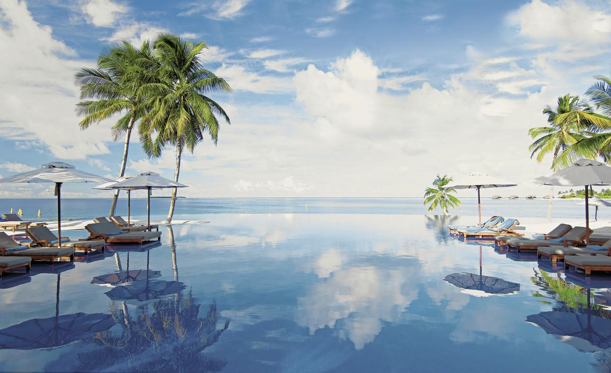 Hotel Conrad Maldives Rangali Island, Malediven, Rangali, Bild 1