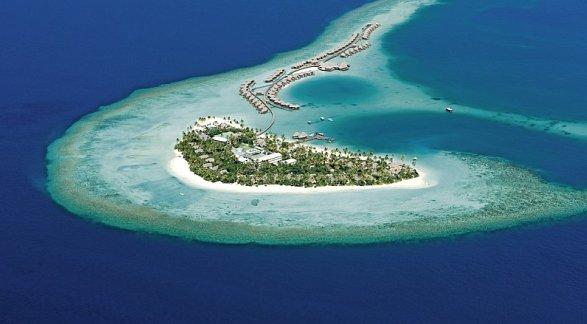 Hotel Constance Halaveli Maldives, Malediven, Nord Ari Atoll, Bild 1
