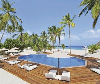 Hotel Safari Island, Malediven, Ari Atoll, Ari-Atoll, Bild 1