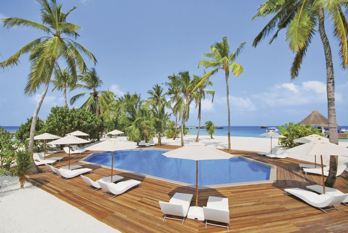 Hotel Safari Island Maldives, Malediven, Ari Atoll, Bild 1
