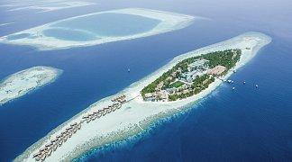 Hotel Vilamendhoo Island Resort & Spa, Malediven, Süd Ari Atoll