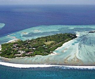 Hotel Adaaran Select Hudhuranfushi Resort, Malediven, Nord Male Atoll, Bild 1