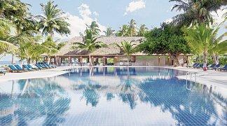 Hotel Meeru Island Resort & Spa, Malediven, Meeru