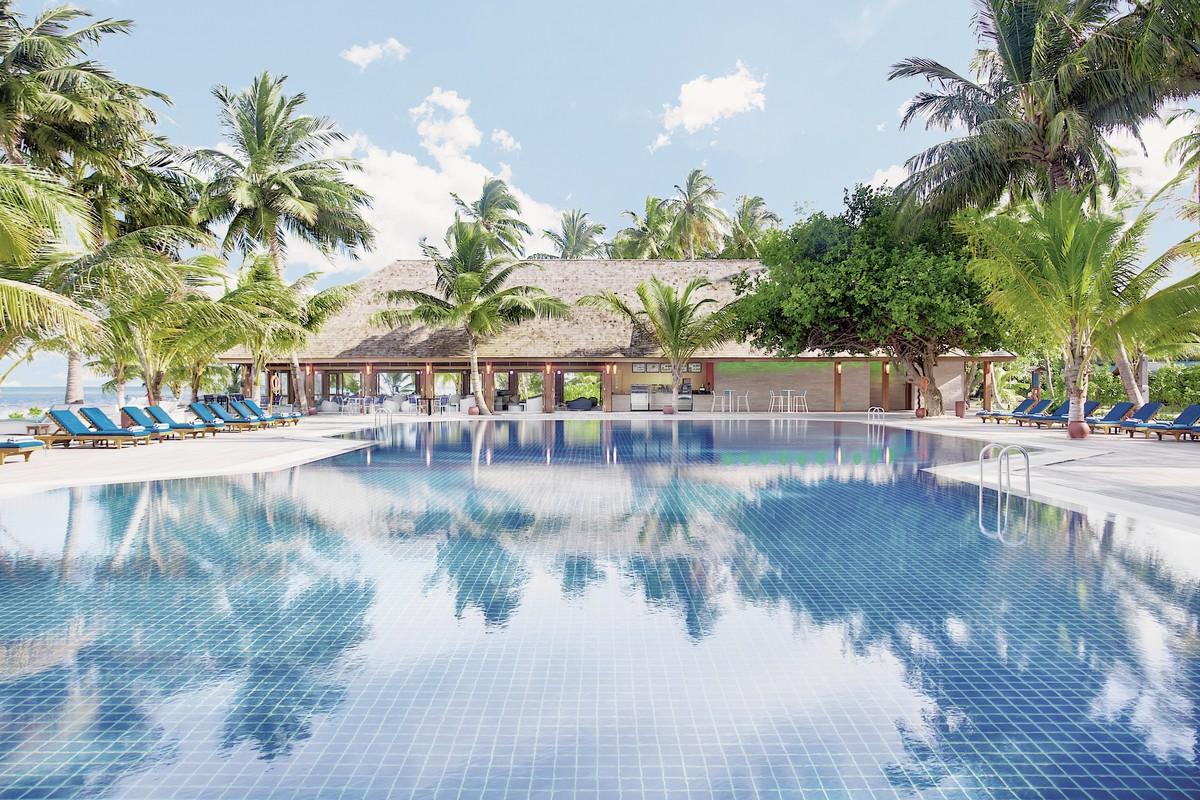 Hotel Meeru Island Resort & Spa, Malediven, Meeru, Bild 1