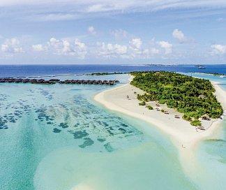 Hotel Paradise Island Resort & Spa, Malediven, Nord Male Atoll, Bild 1