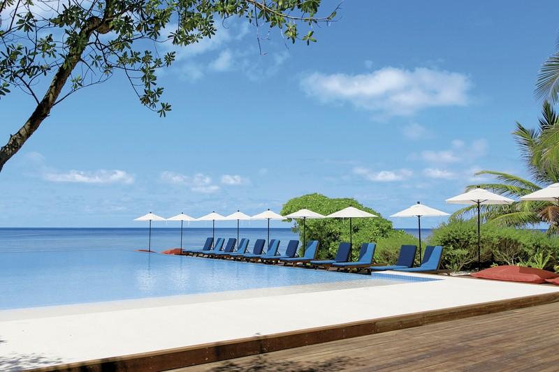 Hotel Summer Island Maldives, Malediven, Nord Male Atoll