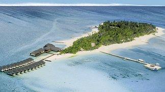 Hotel Summer Island Village, Malediven, Nord Male Atoll
