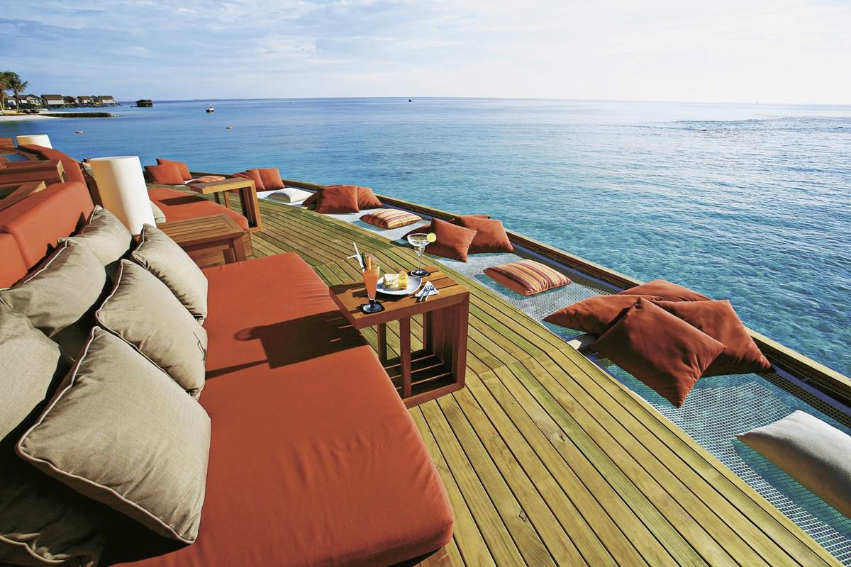 Hotel Centara Ras Fushi Resort & Spa, Malediven, Nord Male Atoll, Bild 1