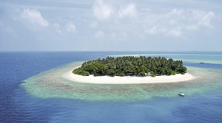 Hotel Malahini Kuda Bandos, Malediven, Nord-Male-Atoll