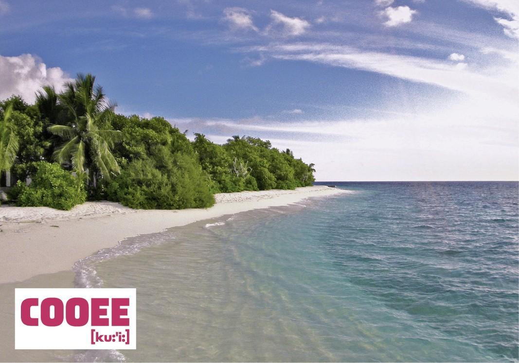 Hotel COOEE OBLU at Helengeli, Malediven, Helengeli, Bild 1