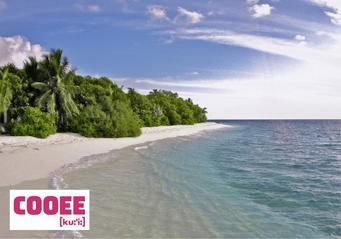 Hotel COOEE OBLU at Helengeli, Malediven, Helengeli