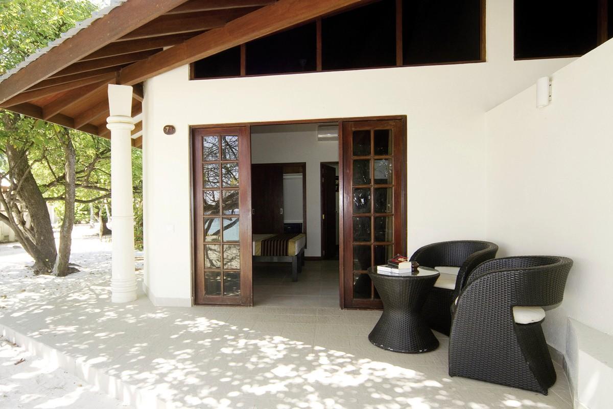 Embudu Village Hotel Gunstig Buchen Its Coop Travel