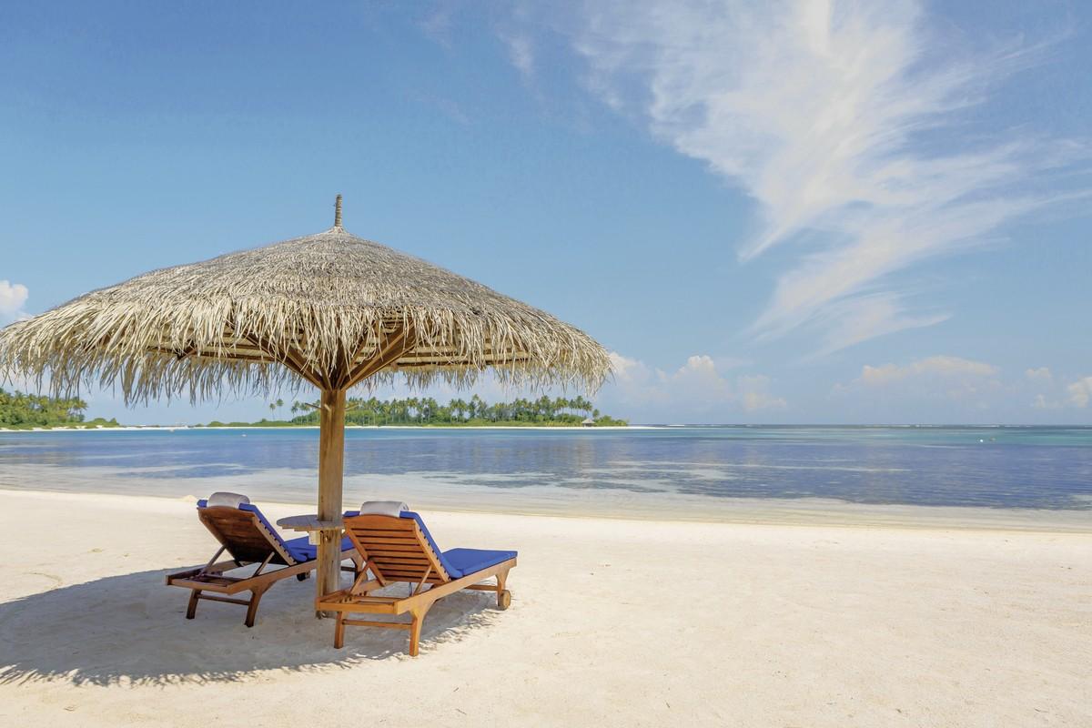 Hotel Olhuveli Beach & Spa Resort Maldives, Malediven, Süd Male Atoll