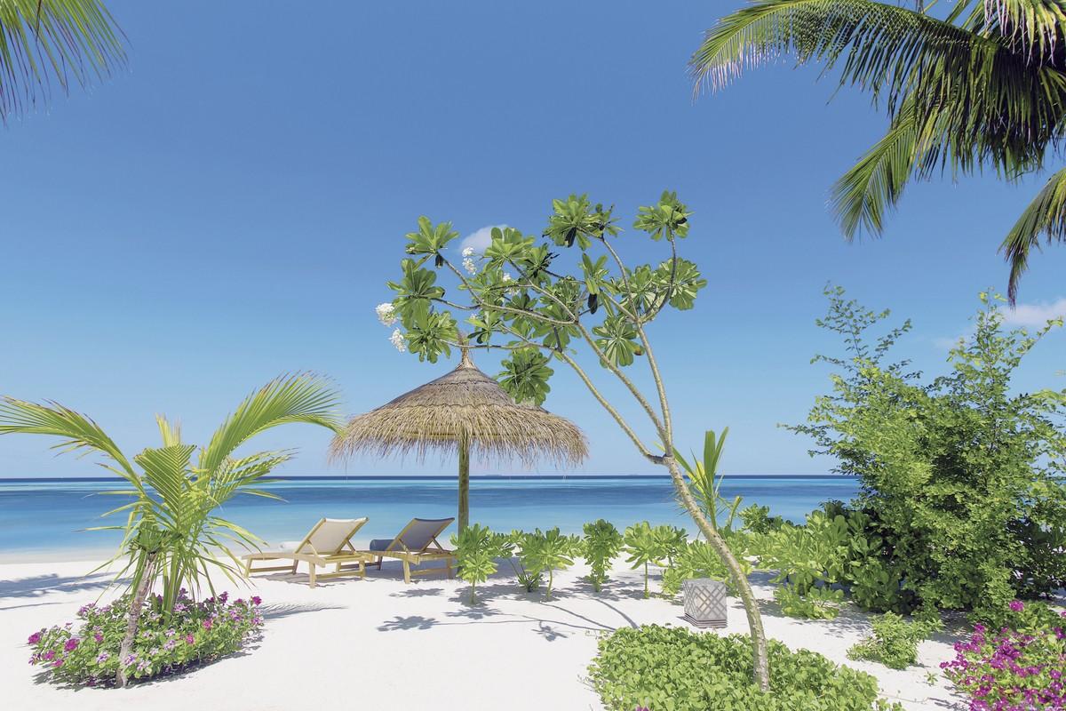 Hotel OZEN by Atmosphere at Maadhoo, Malediven, Süd Male Atoll, Maadhoo, Bild 1