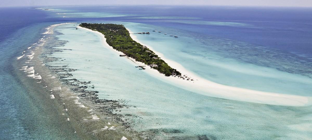 Hotel Palm Beach Resort & Spa, Malediven, Lhaviyani Atoll, Bild 1